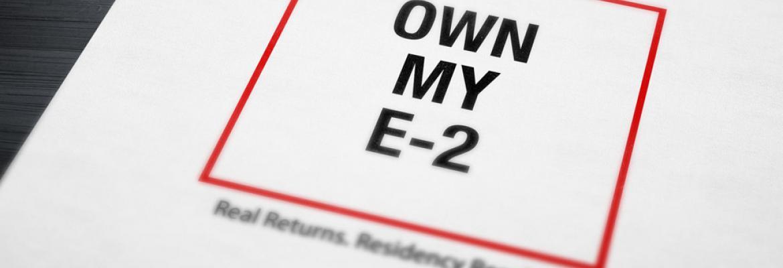 Own My E-2